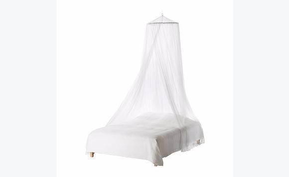 ciel de lit ikea neuf annonce meubles et d coration marigot saint martin. Black Bedroom Furniture Sets. Home Design Ideas