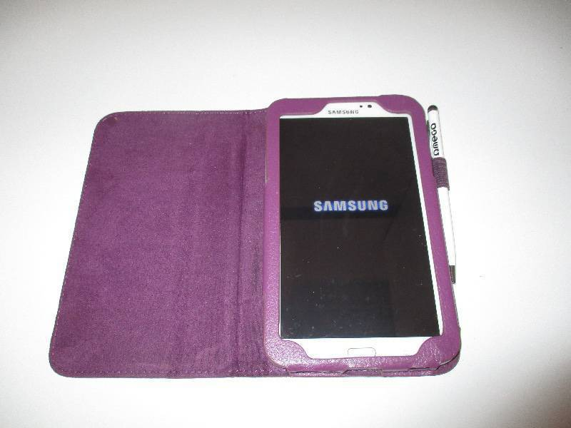 tablette samsung tab 3 annonce informatique matoury guyane. Black Bedroom Furniture Sets. Home Design Ideas
