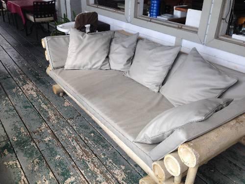 Canap bambou annonce mobilier et quipement d for Equipement exterieur