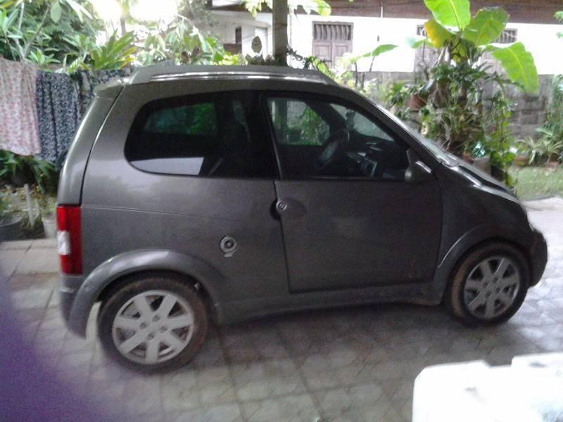 voiture sans permis 973
