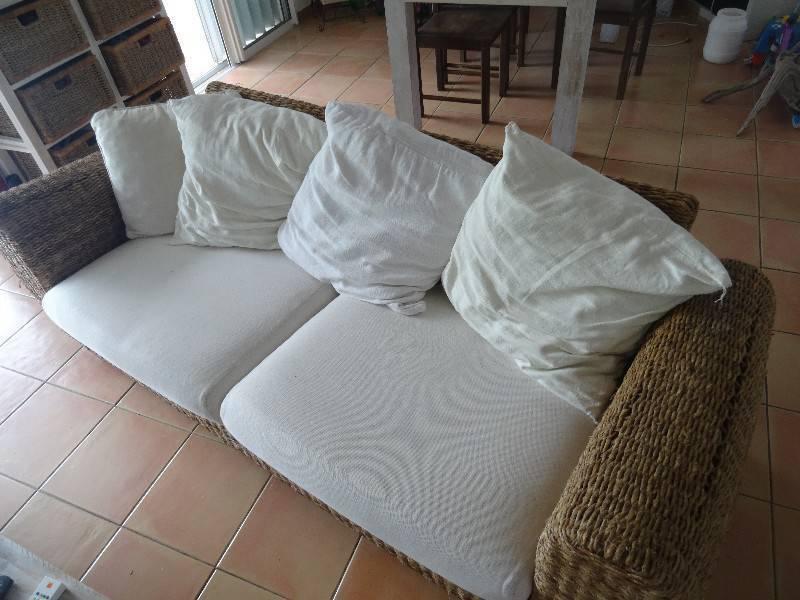 jonc de mer entretien jonc de mer classique vert l 4 m leroy merlin moquetter en jonc de mer. Black Bedroom Furniture Sets. Home Design Ideas