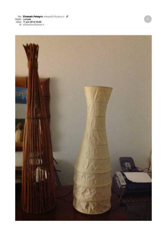 Lampes annonce meubles et d coration saint martin for Ameublement et decoration