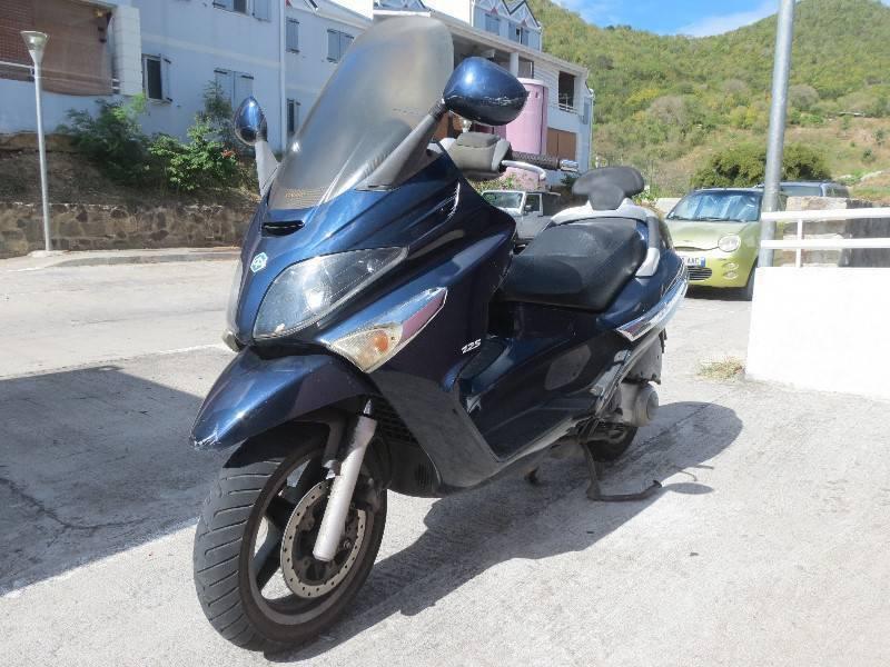 scooter piaggio xevo 125 classified ad motorbikes. Black Bedroom Furniture Sets. Home Design Ideas