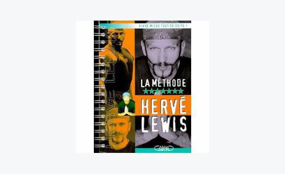The method Hervé Lewis - live better now