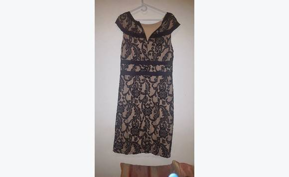 Plus Size Textured Lace Dress Classified Ad Clothing Simpson Bay