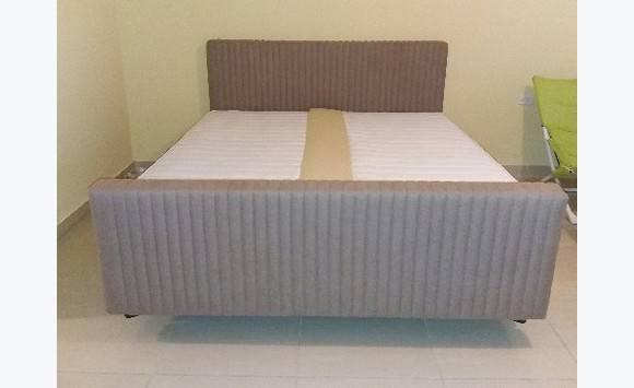 Nauwelijks gebruikt auping boxspring bed 180 x 200 advertentie meubels decoratie - Decoratie bed ...