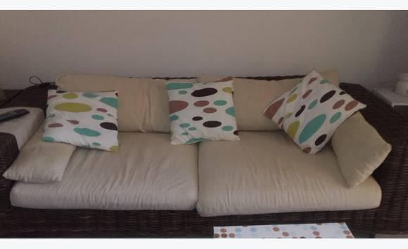 Canape fauteuil annonce meubles et d coration saint martin - Proteger canape griffes chat ...