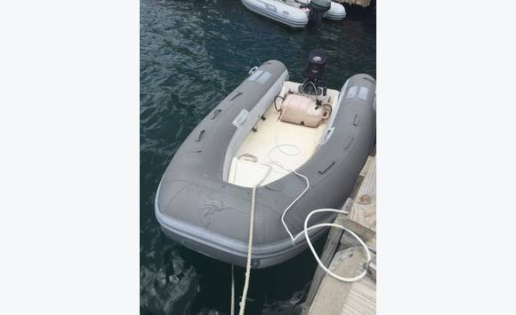 dinghy for sale - Tenders - Trailers Saint Martin • Cyphoma