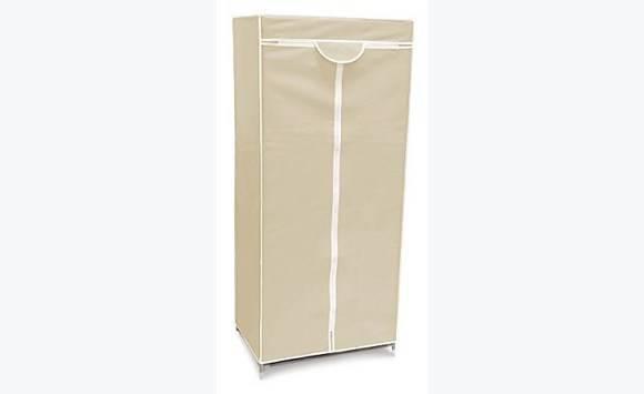 penderie tissu annonce meubles et d coration colombier saint martin. Black Bedroom Furniture Sets. Home Design Ideas