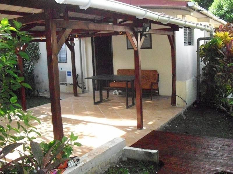 Maison individuelle meubl e 3 pi ces annonce locations for Annonce maison location