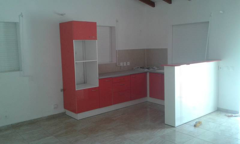 Location f3 non meubl annonce locations appartement for Location non meuble