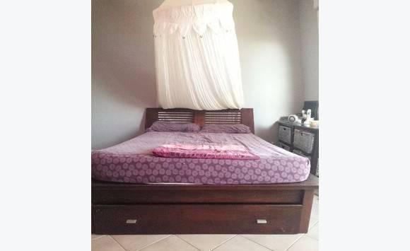 Chambre coucher annonce meubles et d coration cul de - Chambre a coucher mobel martin ...