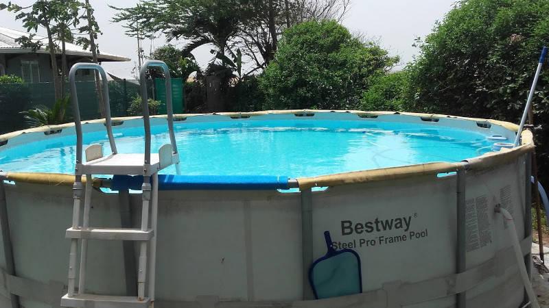 piscine hors sol annonce mobilier et quipement d 39 ext rieur kourou guyane. Black Bedroom Furniture Sets. Home Design Ideas