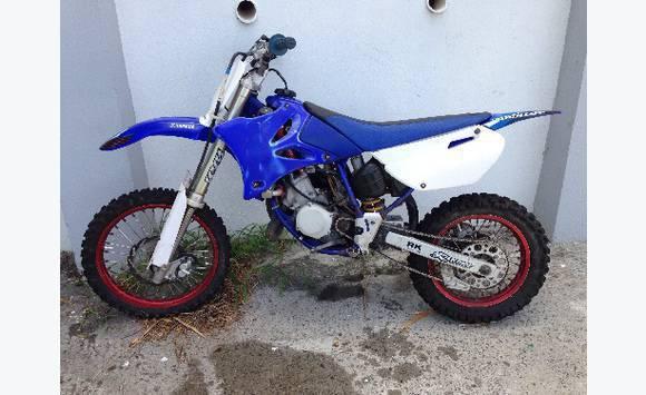 Yamaha Martin