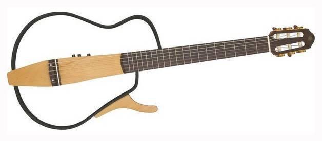 Yamaha Silent Guitar Nylon Price