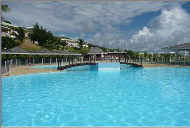 STUDIO Side Sea Access To The Beach Of Orient Bay Mont Vernon Saint Martin