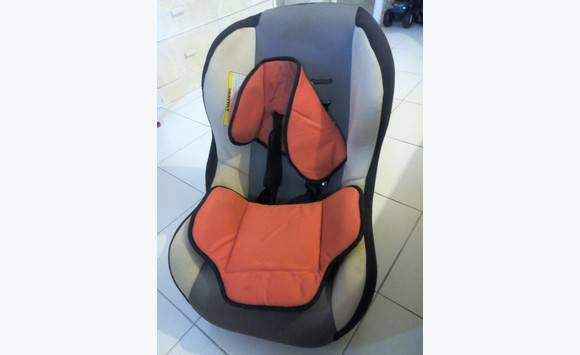 Gives reads transition and car seat - Classified ad - Childcare ...