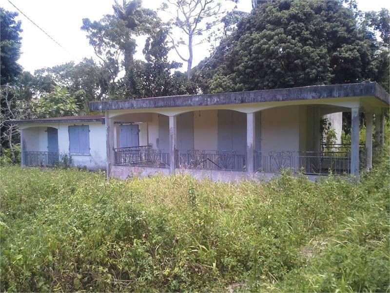 petit bourg maison p4 385 200 ventes maison guadeloupe cyphoma