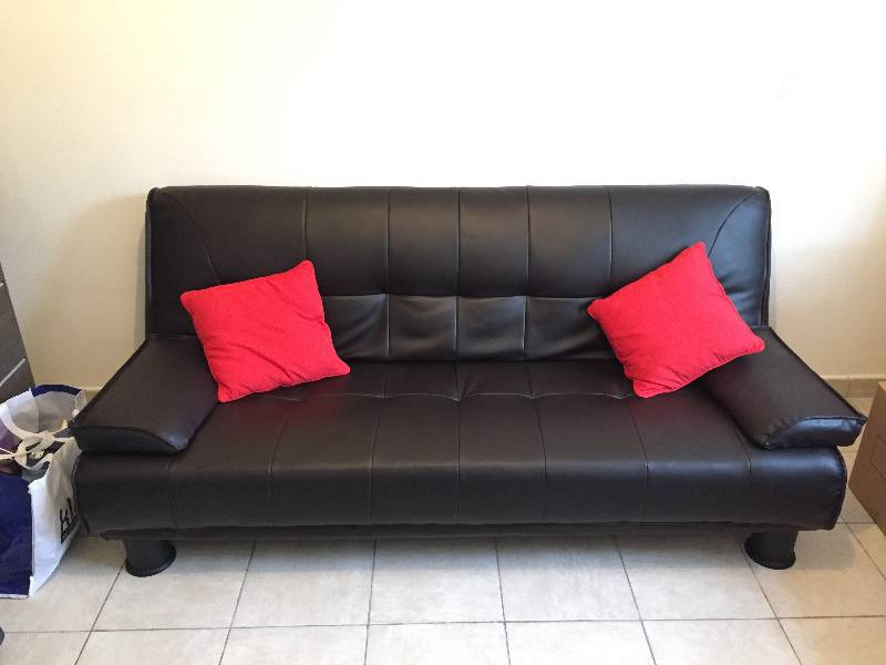 Canap convertible neuf achat aout annonce meubles for Achat convertible