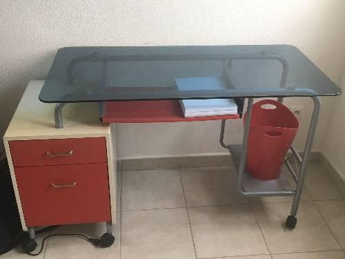 Bureau annonce meubles et d coration concordia saint for Meuble concordia