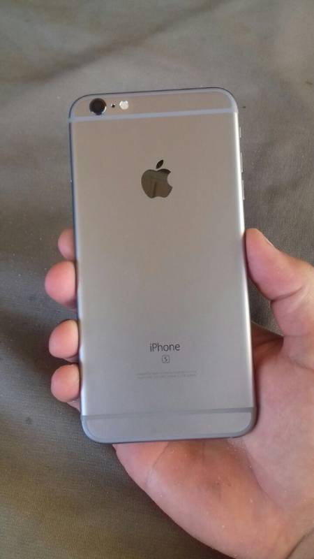 Iphone 6 S Plus 16 Gb Very Good Condition Saint Martin