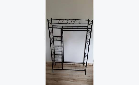 penderie en m tal annonce meubles et d coration fort de france martinique. Black Bedroom Furniture Sets. Home Design Ideas