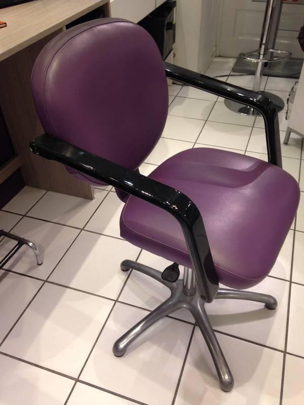 Matériel salon de coiffure - Classified ad - Other Pro Equipment ...