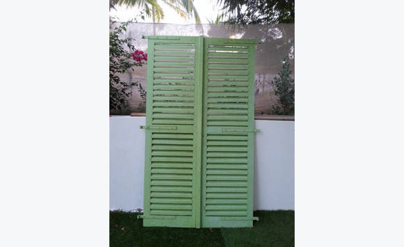 Portes ext rieures taille standard annonce mobilier et for Porte standard taille