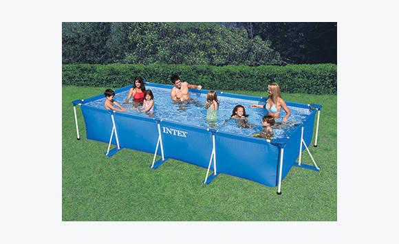 piscine hors sol neuve annonce mobilier et quipement d 39 ext rieur saint barth lemy cyphoma. Black Bedroom Furniture Sets. Home Design Ideas
