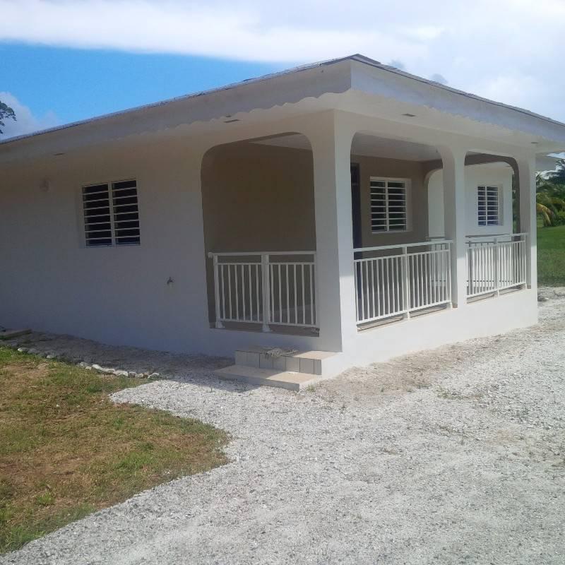 Loue maison type 3 avec jardin annonce locations for Type maison