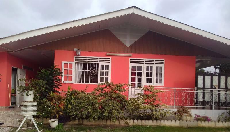 Location tout meubl annonce locations maison banlieue for Annonce maison location