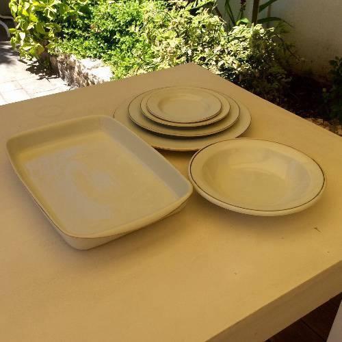Service Assiettes Complet 31 Pi Ces Annonce Cuisine