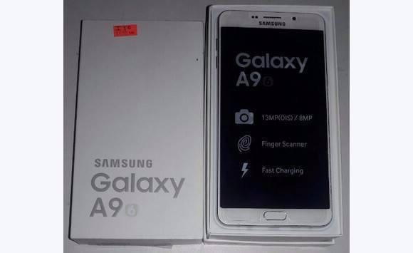 Samsung Galaxy A9 2016 Grand Ecran De 6 Pouces Sint Maarten