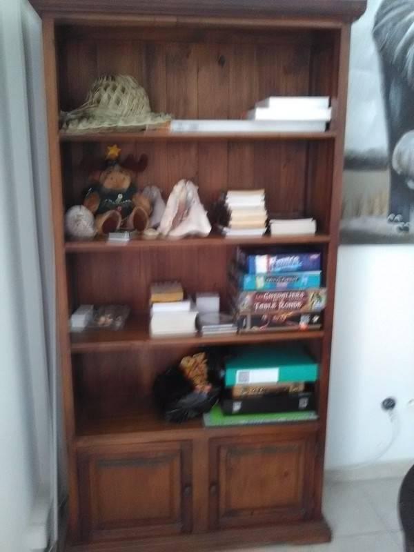 Bibliotheque annonce meubles et d coration concordia for Meuble concordia