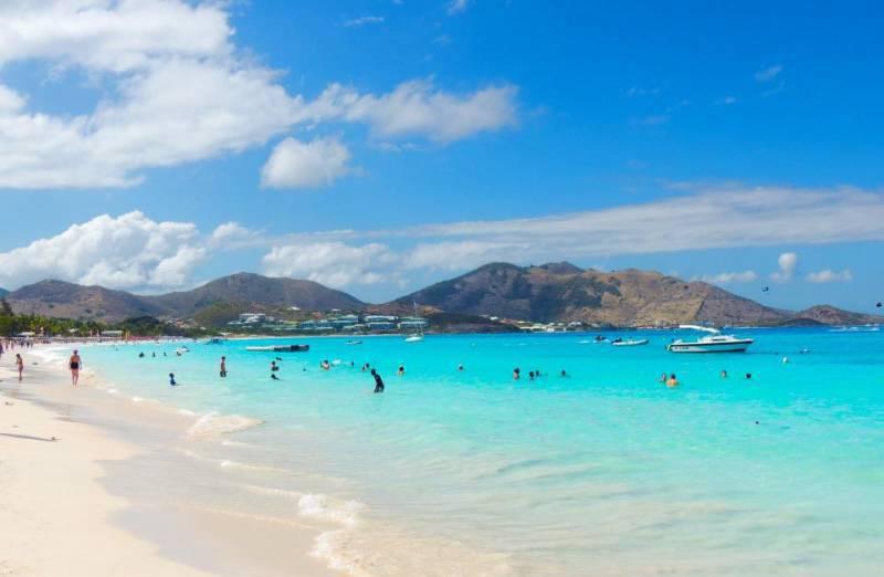 Maison 60m2 1 chambre piscine 300 de la plage annonce for O piscines de martin saintes