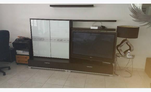 meuble living annonce meubles et d coration marigot saint martin. Black Bedroom Furniture Sets. Home Design Ideas