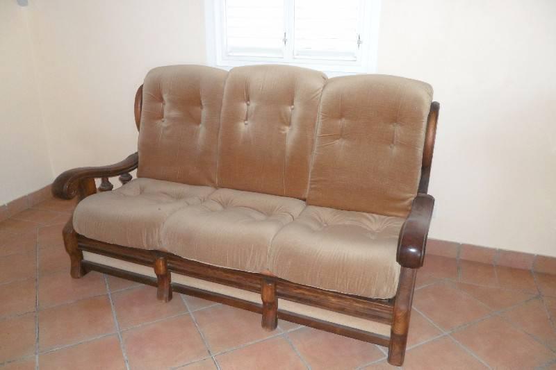 Canap lit 3 places annonce meubles et d coration parc for Canape orientale