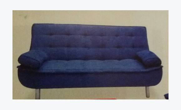 canap peau de p che annonce meubles et d coration marigot saint martin. Black Bedroom Furniture Sets. Home Design Ideas