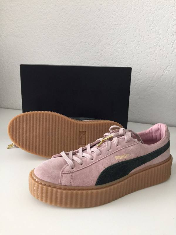 puma creepers taille 41