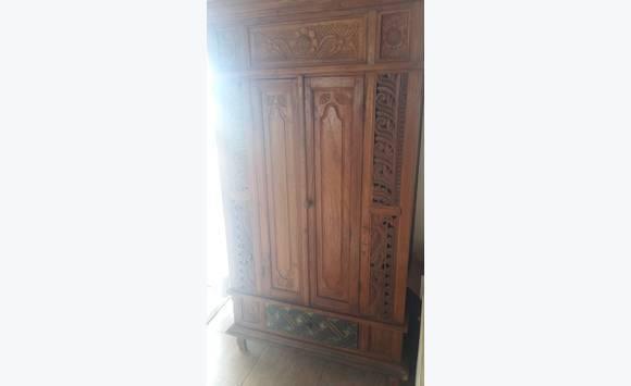 Superb solid meuble de rangement annonce meubles et for Meuble concordia