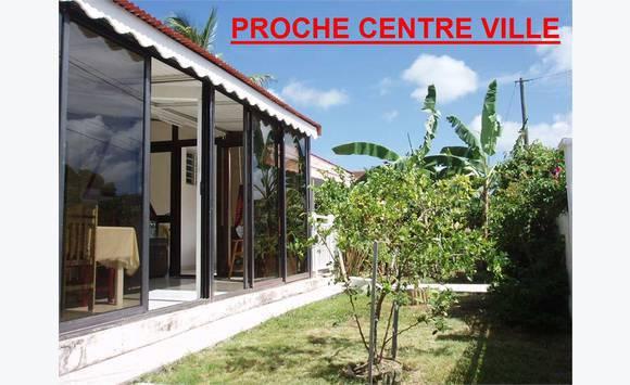 Sainte anne maison p4 de 160 m annonce ventes maison sainte anne guadeloupe - Office du tourisme sainte anne guadeloupe ...