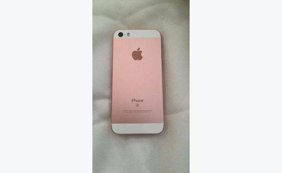 5se iphone 64gb unlocked annonce t l phonie philipsburg sint maarten. Black Bedroom Furniture Sets. Home Design Ideas
