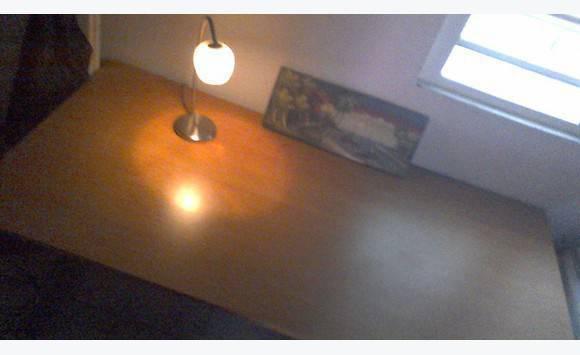 Bureau ikea rangement trois tiroirs meubles et décoration