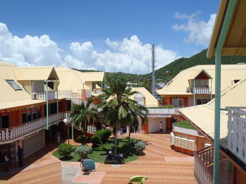 Apartment For Rent Sxm