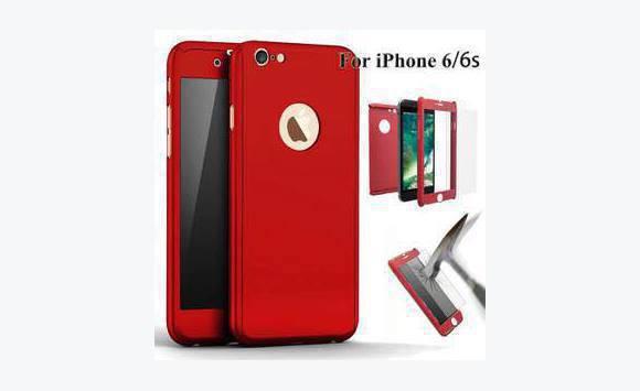 coque iphone 6 360
