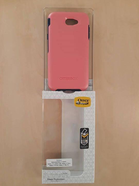 pretty nice 85858 46756 Pink/blue OtterBox Case for Samsung Galaxy J7