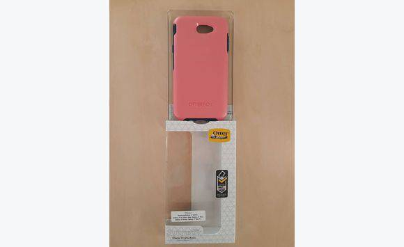 pretty nice a8d8f 11ae6 Pink/blue OtterBox Case for Samsung Galaxy J7
