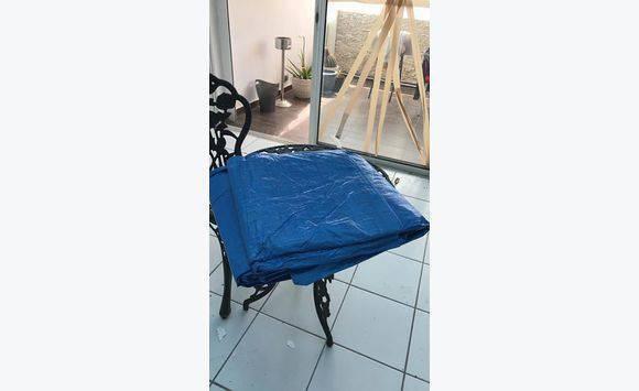 Bache annonce mobilier et quipement d 39 ext rieur for Equipement exterieur