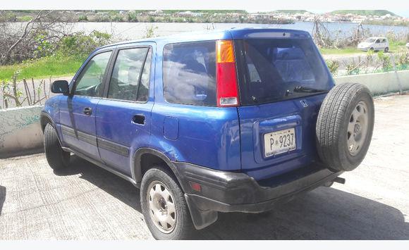 Honda Crv. Year 2000