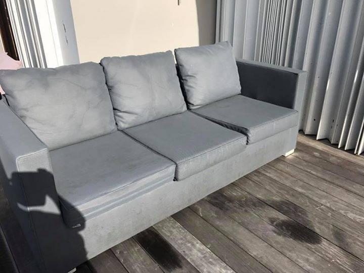 Canap exterieur annonce meubles et d coration saint for Canape exterieur